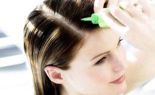 Tratamiento del pelo con aceite – paso a paso